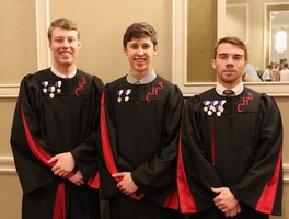 All State Choir