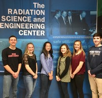 Radiation Science and Engineering Center at PSU