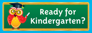 Kindergarten Readiness Activities for the Summer!