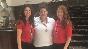 FCCLA Success at Nationals