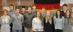 National Honor Society for German Students