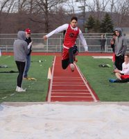 Lynch Breaks School  Track Record