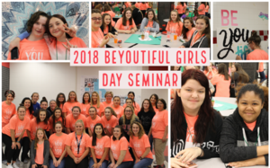 BeYOUtiful Girls Day!