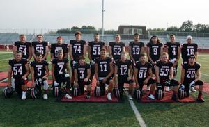 2018-19 Football Returning Letterwinners