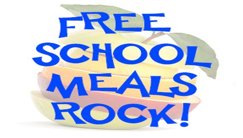 Free Meal Program Policy
