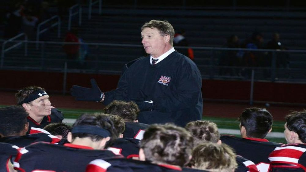 Clearfield football program reaches milestone 600th win