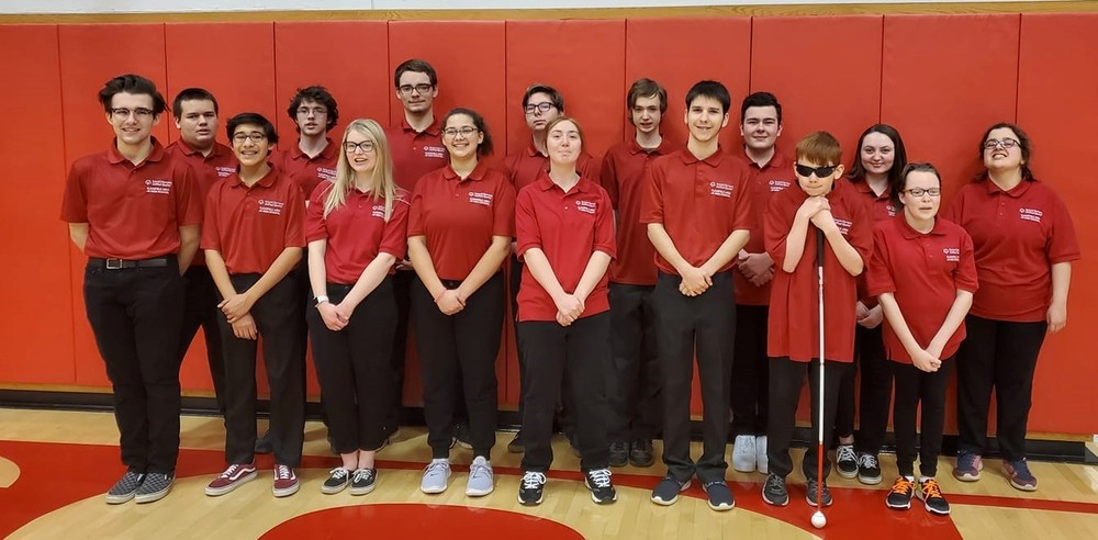 The Bocce Team is Going to States!