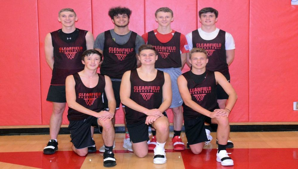2018-19 Bison Boys Basketball