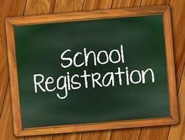 Registering Elementary Children K-6