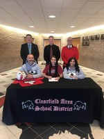 Alayna Ryan Commits to IUP