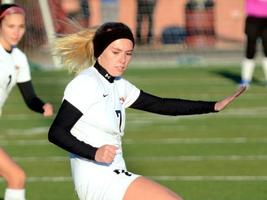 Clearfield Girls' Soccer Advances to District Finals