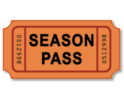 Winter Season Pass